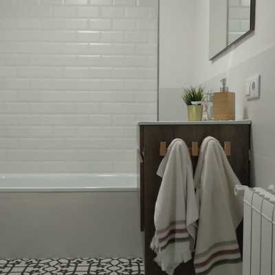 Reforma de vivienda en Manzanares Ciudad Real