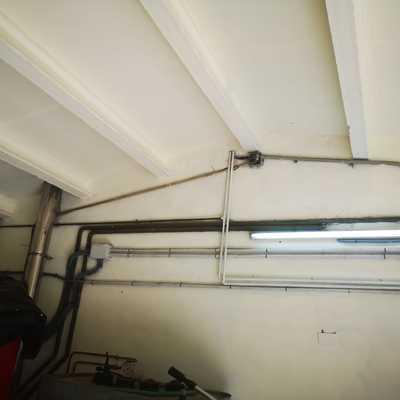 Rehabilitacion de garaje