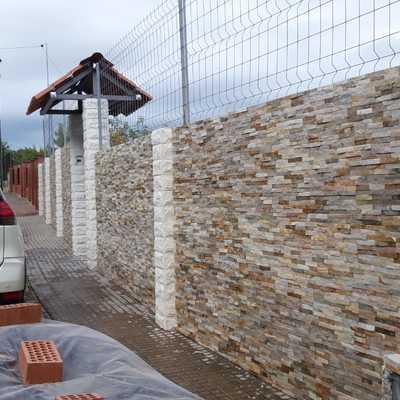 Reformas de fachadas 2