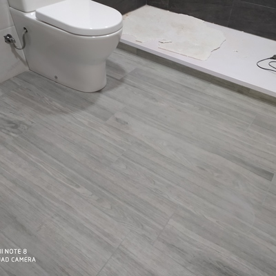 Reforma baño lliria