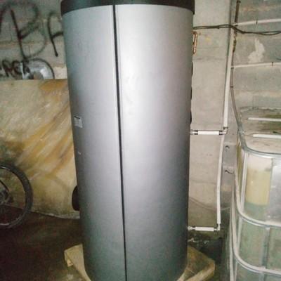 Instalacion de acumulador en Guadix