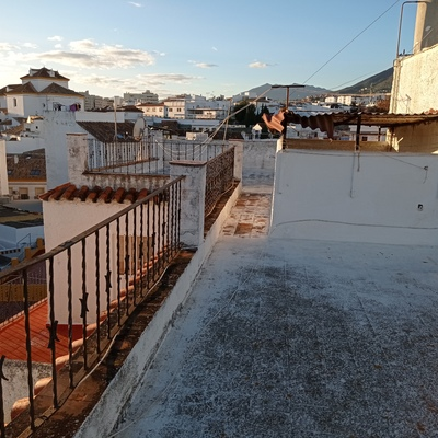 Inspección Técnica de Edificios - Marbella