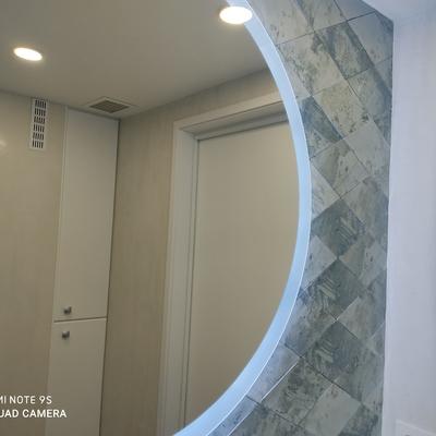 Baño azulejo 20x20