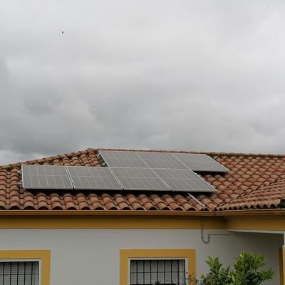 Placas solares Cordoba