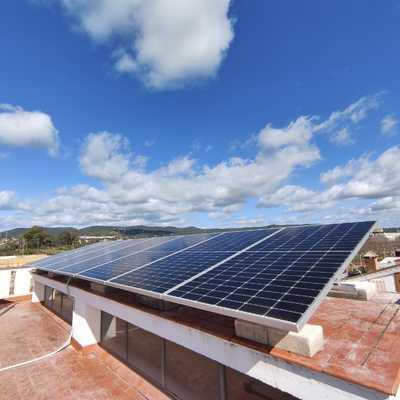 Instalación de Placas solares Cordoba