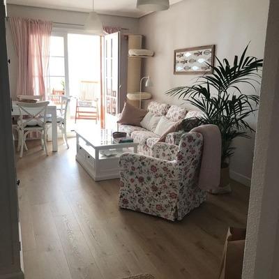 Apartamento en Santa Pola