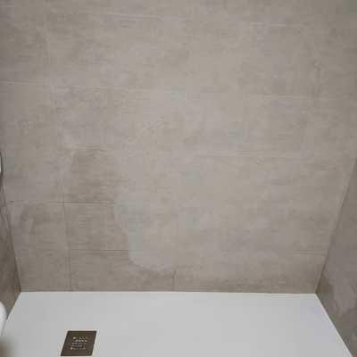 Cambio bañera por plato de ducha!