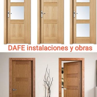 Dafe Instalaciones y obras S. L