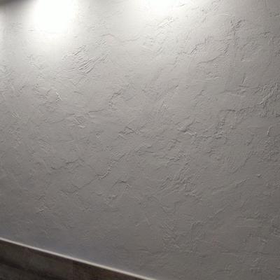 Alta decoración muros antiguos