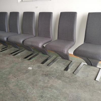 Retapizado de sillas