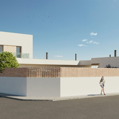 Passivhaus Almoradí