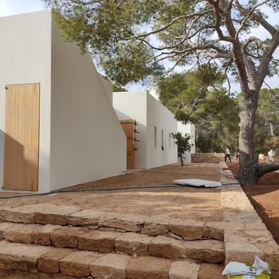 Proyecto Formentera