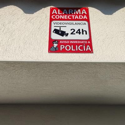 Alarma AJAX.