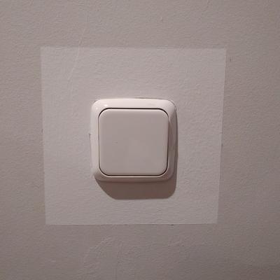 Detalle interruptor