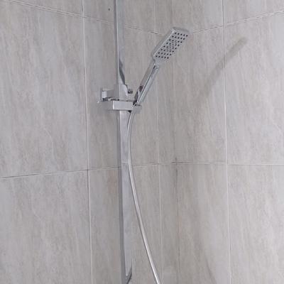 Sustitución de grifería en baño