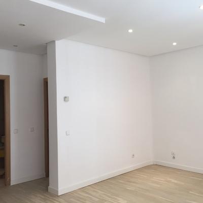 Estancia principal en apartamento