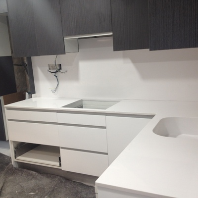 montaje de armarios de cocina