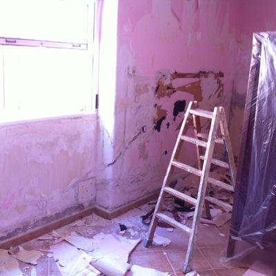 Antes habitación 1