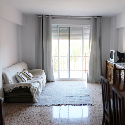 Reforma de piso en Castellon