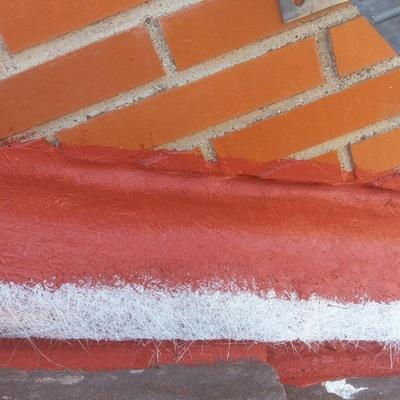 Arreglos tejado