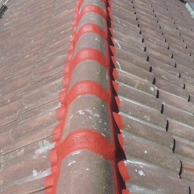 arreglos tejados