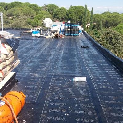 tela asfaltica