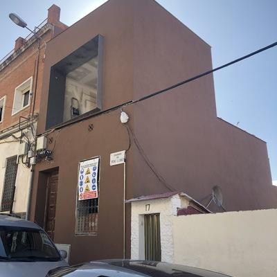 vivienda unifamiliar en Barcelona