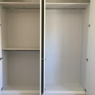 Forrado de interior de armarios