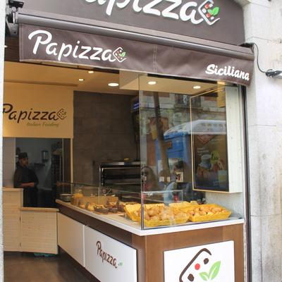 Papizza Carretas
