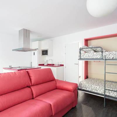 reforma integral piso en Pamplona