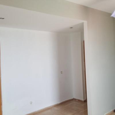 Pintura vivienda interior