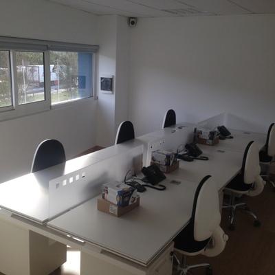 Reforma oficina Castellbisbal