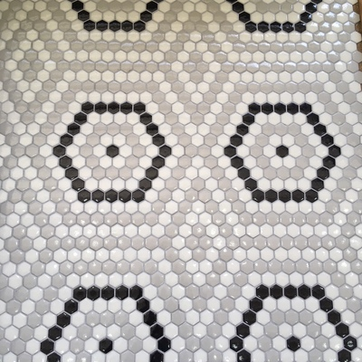 azulejo hisbalit