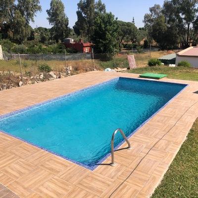 Convertir alberca en piscina