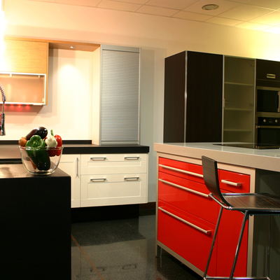Exposición cocina Muebles Vima