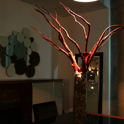 Detalle decorativo Muebles Vima