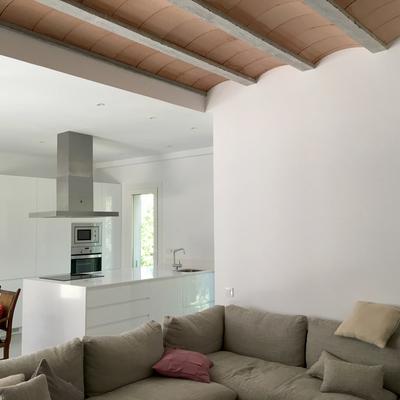 Rehabilitación integral vivienda de 120 m2