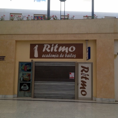 """Academia de baile """"Ritmo"""""""