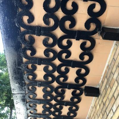 Rehabilitación de balcón casco histórico
