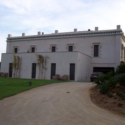Casa indiana rehabilitada