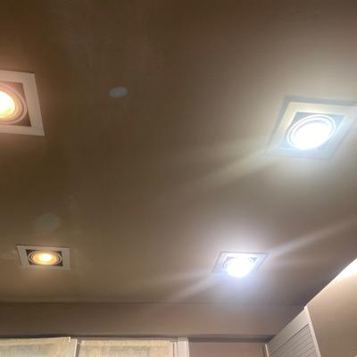 Diferencia Luminarias LED manteniendo la misma estética