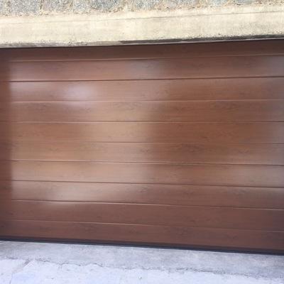 Porta garatge