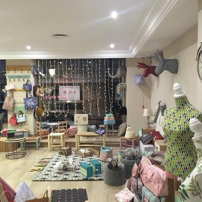 Mon Deco Shop en Marbella