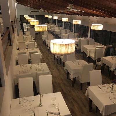 Reforma restaurante