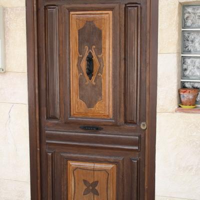 Puerta 1906