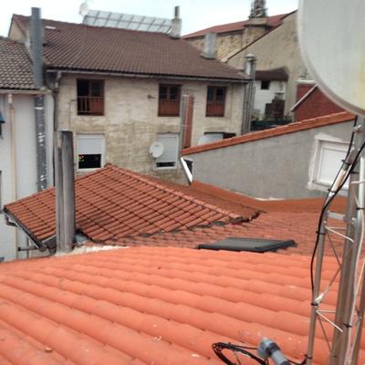 tejado en durango