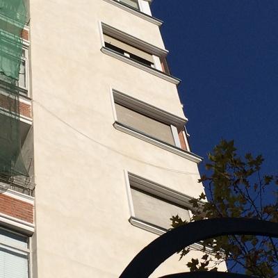 mortero a la cal en Madrid