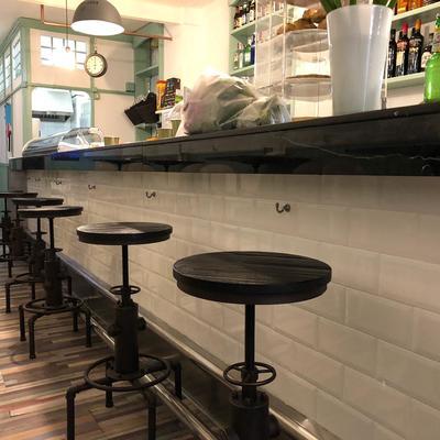 Living café barra