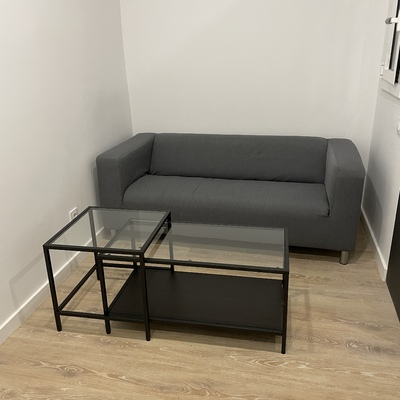montaje de muebles Ikea