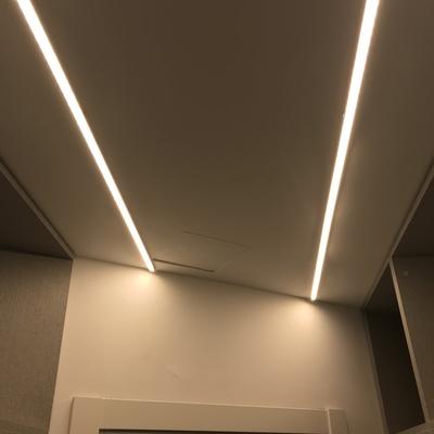 iluminacion led para vestidor